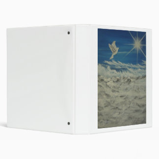 Dove of Love Binder