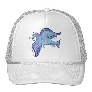 Dove of Peace Cap Trucker Hat