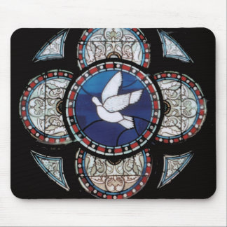 Dove of Peace Mouse Mats