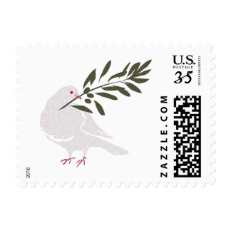 Dove of Peace Postage
