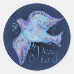 Dove of Peace Sticker