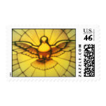 Dove of the Holy Spirit Stamps