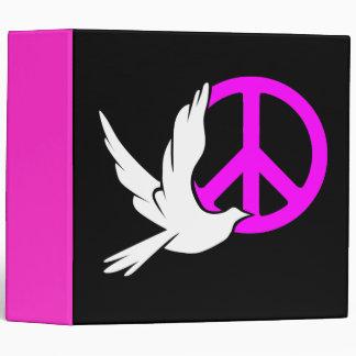 dove peace binder