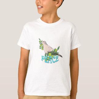 Dove Peace T-Shirt