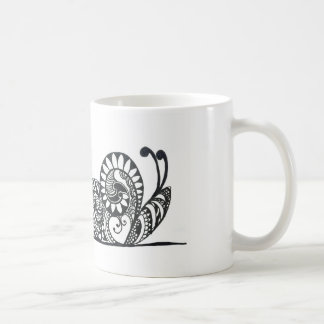 Dove sei tu, è casa coffee mug