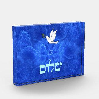 Dove - Shalom Award