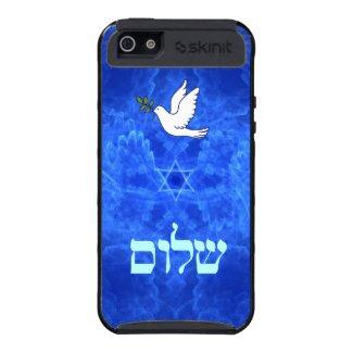 Dove - Shalom