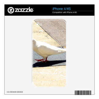 Dove Skin For The iPhone 4