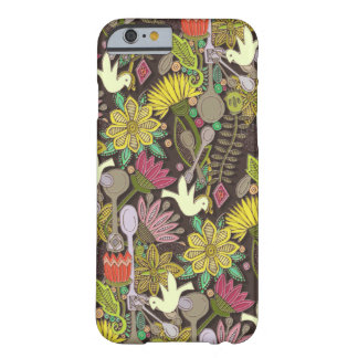 dove spoon garden barely there iPhone 6 case
