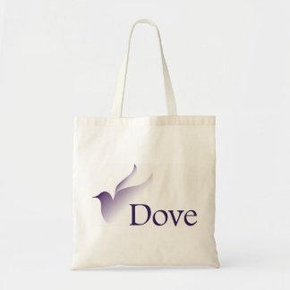 DOVE Tote Bag