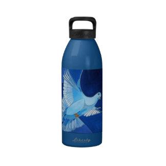 Dove Drinking Bottle