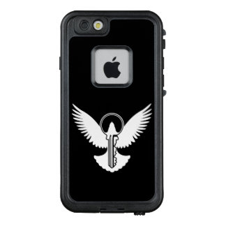 Dove with Key LifeProof FRĒ iPhone 6/6s Case