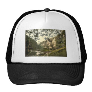 Dovedale, Tissington Straits, Derbyshire, England Hat