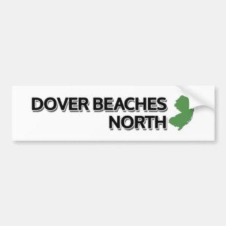Dover Beaches North, New Jersey Bumper Sticker