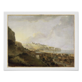 Dover, c.1746-47 (oil on canvas) poster
