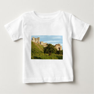 Dover Castle, England, United Kingdom 2 Baby T-Shirt