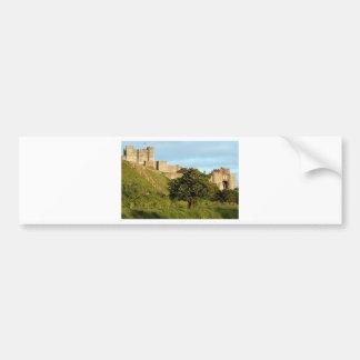 Dover Castle, England, United Kingdom 2 Bumper Sticker