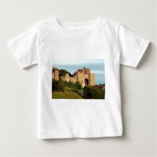 Dover Castle, England, United Kingdom 3 Baby T-Shirt