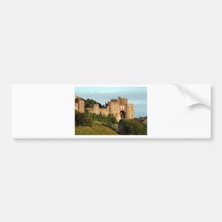 Dover Castle, England, United Kingdom 3 Bumper Stickers