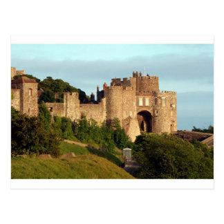 Dover Castle, England, United Kingdom 3 Post Card