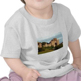Dover Castle England United Kingdom 3 Tshirts