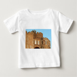 Dover Castle, England, United Kingdom Baby T-Shirt
