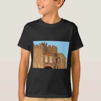 Dover Castle, England, United Kingdom T-Shirt