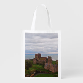 Dover Castle Grocery Bag
