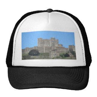 Dover Castle Mesh Hat