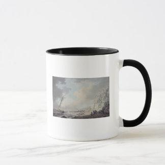 Dover Cliffs Mug