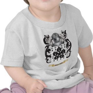 Dover Coat of Arms Tshirt