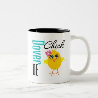 Dover DE Chick Mug
