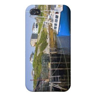 Dover del oeste, Nueva Escocia, Canadá iPhone 4/4S Carcasa