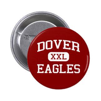 Dover - Eagles - Area - Dover Pennsylvania Button