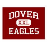 Dover - Eagles - área - Dover Pennsylvania Postal