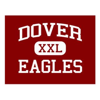 Dover - Eagles - Area - Dover Pennsylvania Postcard