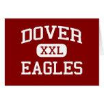 Dover - Eagles - área - Dover Pennsylvania Tarjetón