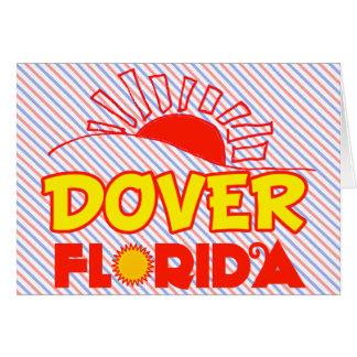 Dover, Florida Greeting Card