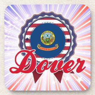 Dover, identificación posavaso