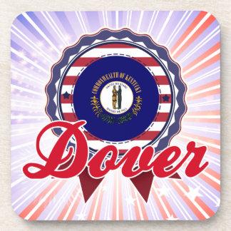 Dover, KY Posavasos De Bebida
