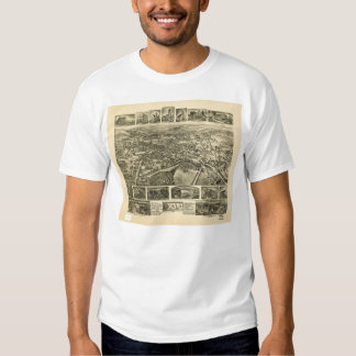 Dover New Jersey (1903) T Shirt