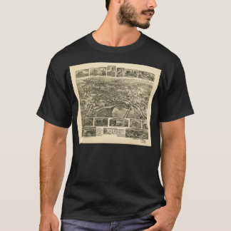 Dover New Jersey (1903) T-Shirt