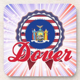 Dover, NY Posavasos De Bebida