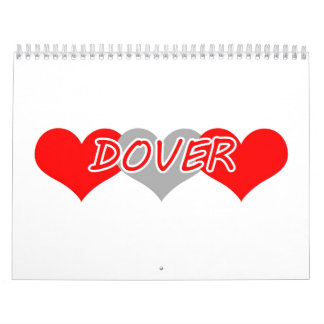 Dover Ohio Calendar
