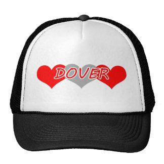 Dover Ohio Hats