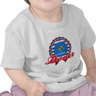 Dover OK T Shirts