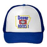 Dover Rocks ! (blue) Mesh Hat