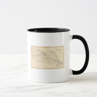 Dover, Strafford Co Mug