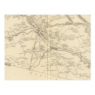 Dover, Strafford Co Postal