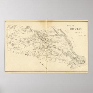 Dover, Strafford Co Póster